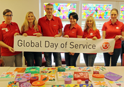 Global Day of Service 2019